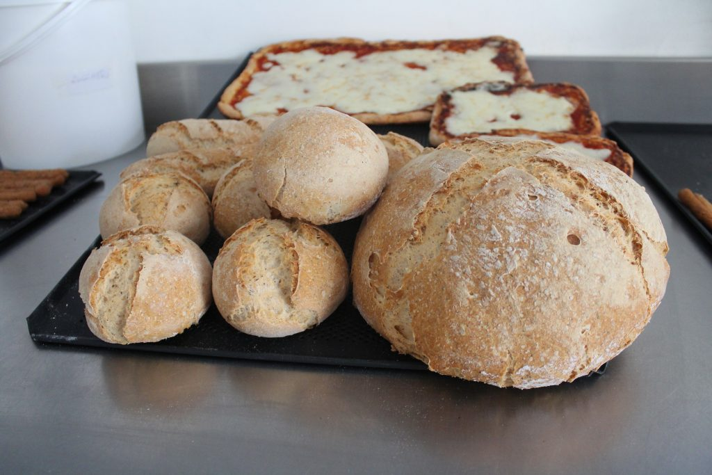 pane senza glutine, pizza senza glutine, senza glutine, senza lattosio