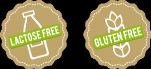 vegan senza uova senza latte senza glutine e senza lattosio gluten free