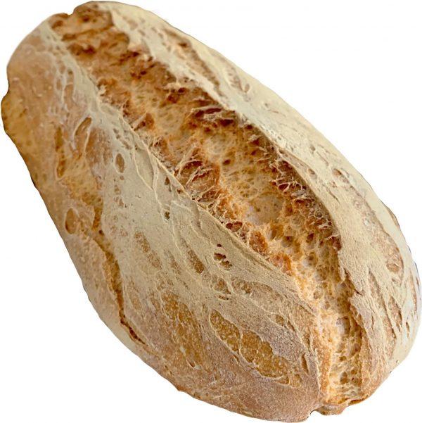 pane senza glutine senza lattosio farine macinate a pietra