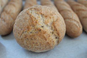 pane senza glutine senza lattosio domicilio consegne fresco artigianale